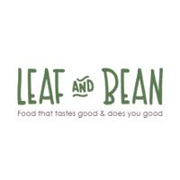 Leaf and Bean