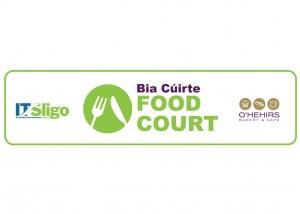 Sligo IT Food Court