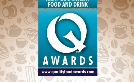 Irish Café Quality Food Awards