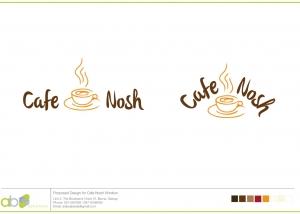 Cafe Nosh, Cork