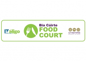 Sligo IT Food Court