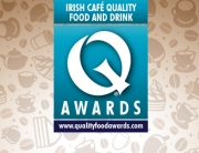Irish Café Quality Food Awards